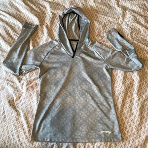 Saucony | Athletic Hooded Top